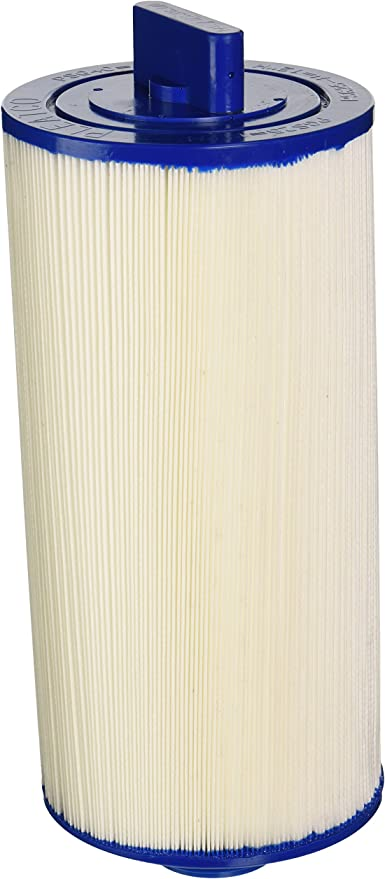 Threaded 25-Square-Foot Top Load Pleatco PGS25P4 SPG Replacement Cartridge for After Hours Spas 1 Cartridge Nemco Spas