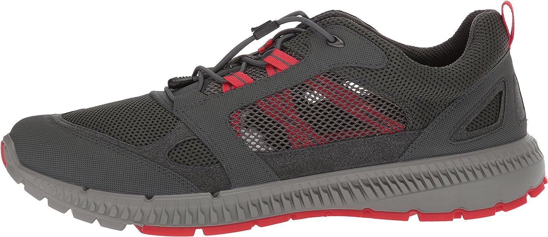ECCO Mens Terracruise Ii Fashion Sneaker