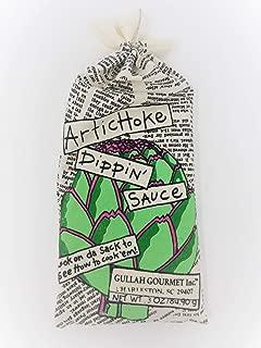 product image for Gullah Gourmet - Artichoke Dippin' Sauce - .3 OZ Bag