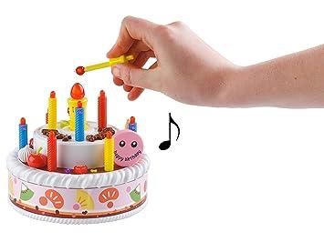 Silly - Tarta de cumpleaños de Juguete para Personalizar ...