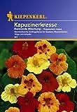 Kiepenkerl, Kapuzinerkresse, Tropaeolum majus Rankende Mix