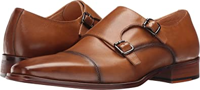 Carrucci Dean Cognac Men