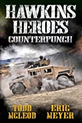 Hawkins' Heroes: Counterpunch Kindle Edition