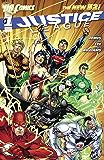 Justice League (2011-) #1 (Justice League (2011-) Graphic Novel)