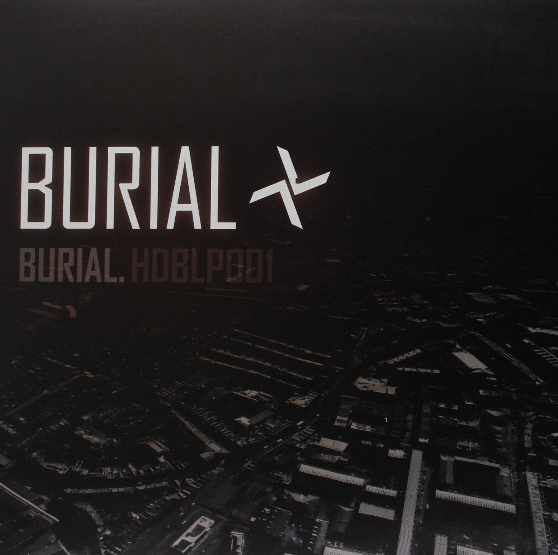Burial [Vinyl]