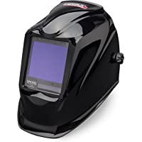 Welding Helmet, Black, 3350 Series