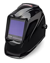 Lincoln 3350 Auto Darkening Welding Helmet Review