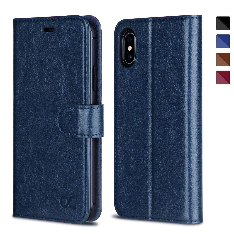 apple iphone xs wallet case