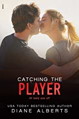 Catching the Player (A Hamilton Family Series Book 3) Kindle Edition