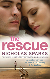Message in a bottle ebook nicholas sparks amazon kindle store the rescue fandeluxe Epub