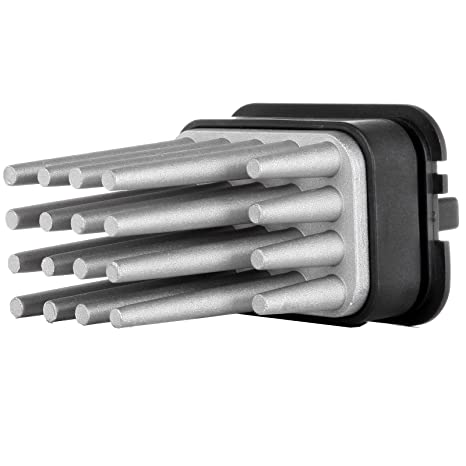 ocpty oe4p1533 a/c Motor del ventilador Resistencia para Saab 9 – 3 93 RU535