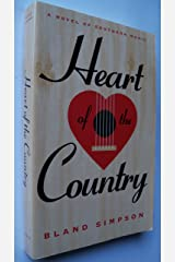 Heart of the Country: A Novel of Southern Music (Brown Thrasher Books)