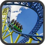 Roller Coaster Master Ride offers
