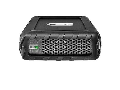 Glyph BlackBox Pro BBPR8000 8TB External Hard Drive 7200 RPM, USB-C  (3 1,Gen2)