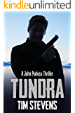 Tundra (John Purkiss Thriller Book 4)