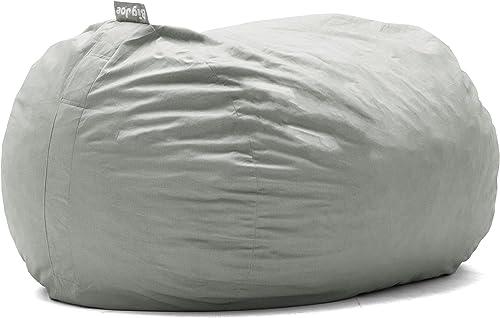Big Joe Lenox Foam Filled Bean Bag Chair