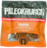 Steve's PaleoGoods Pumpkin PaleoKrunch Bar 1.5oz (case of 6)