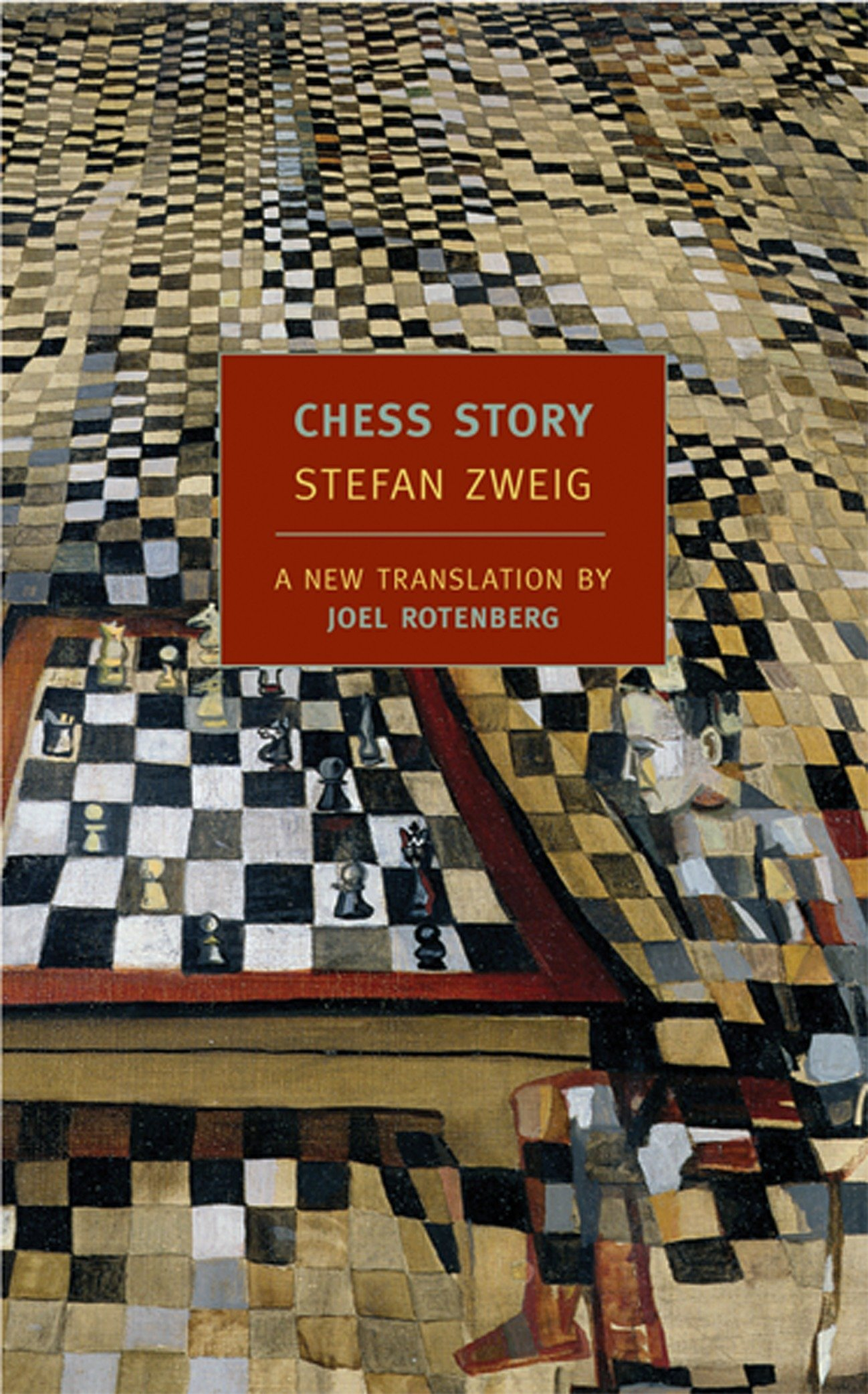 Download Chess Story (New York Review Books Classics) pdf