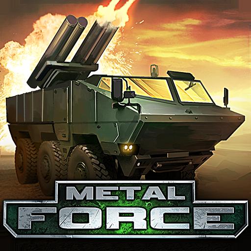 Metal Force World at War