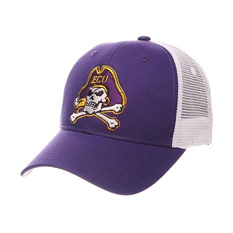747e34901a1 ... get zephyr east carolina pirates official ncaa big rig adjustable hat  cap by 261583 070fd 33316