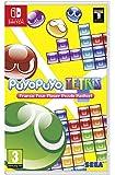 Puyo Puyo Tetris (Nintendo Switch) - [Edizione: Regno Unito]