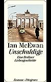 Unschuldige: Eine Berliner Liebesgeschichte (German Edition)