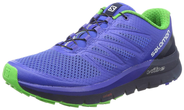 (ハフ) HUF SLIDE (SANDAL)(CP00003SU17-WH×NV) シューズ 靴 スニーカー サンダル B0711ZF3Z2 26.0 cm ホワイト/ネイビー