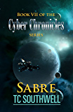 Sabre (The Cyber Chronicles Book 7)
