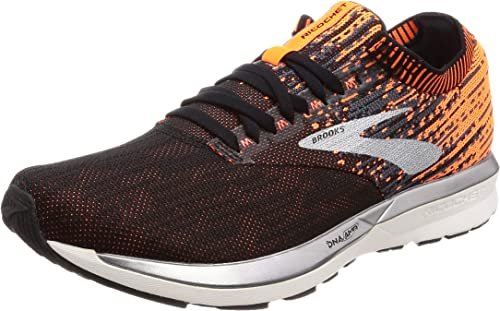 Brooks Mens Ricochet Running Shoe