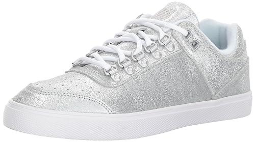 K-Swiss Gstaad Neu Sleek SDE, Zapatillas para Mujer: Amazon.es: Zapatos y complementos