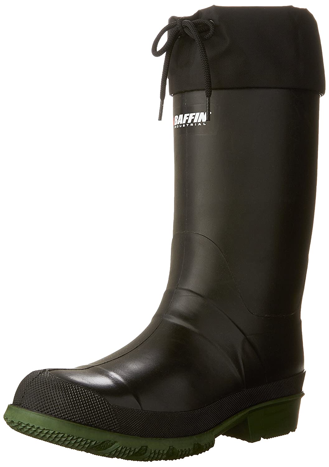 Baffin メンズ B002BH4GV4 8 D(M) US|Black/Forest Black/Forest 8 D(M) US