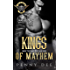 Kings of Mayhem (The Kings of Mayhem MC Book 1)