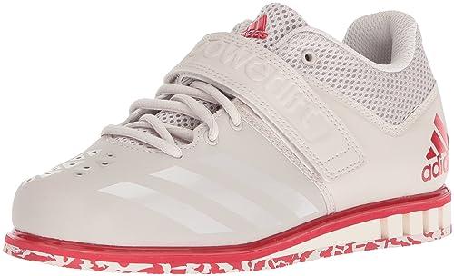 Powerlift Medios Gancho Zapatos Adidas Para Bajosamp; Hombres Y Bucle DW9H2EIY