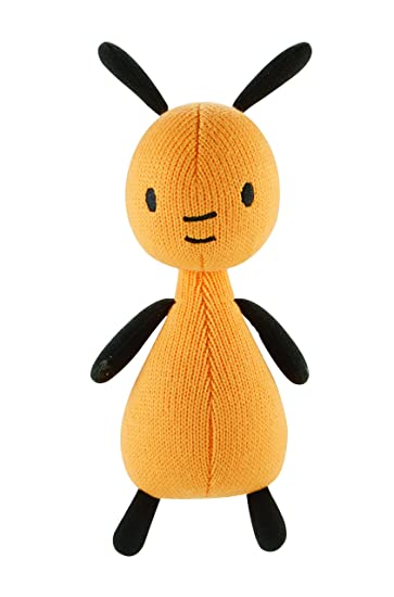 Buy Bing Dyl11 Talking Flop Toy - Orange (Yellow) Online at Low