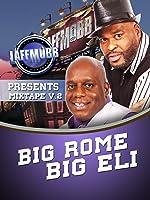 LAFF MOBB Presents Comedy Mixtape Volume 2 - Big Rome, Big Eli