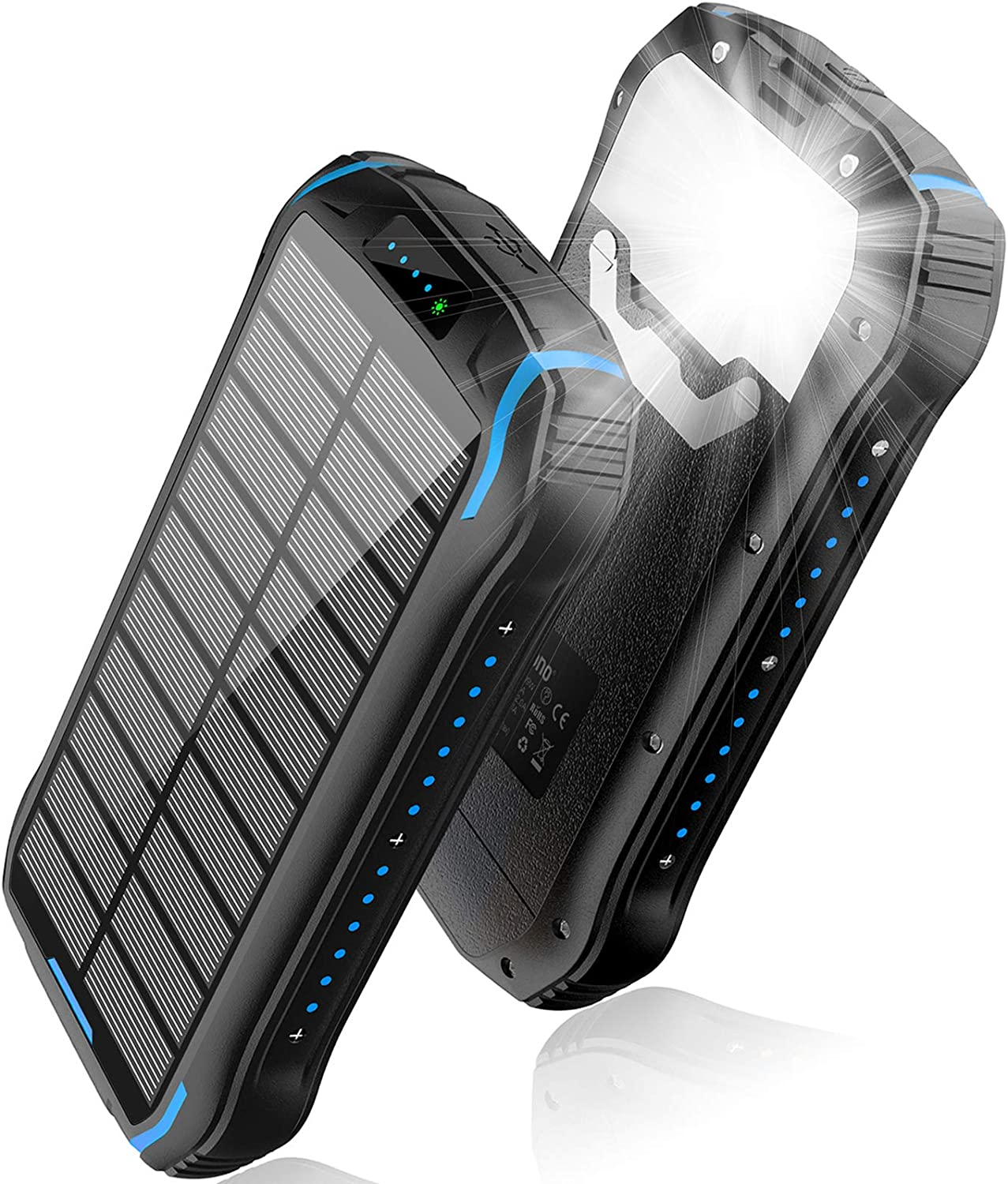 Aonidi Solar Charger