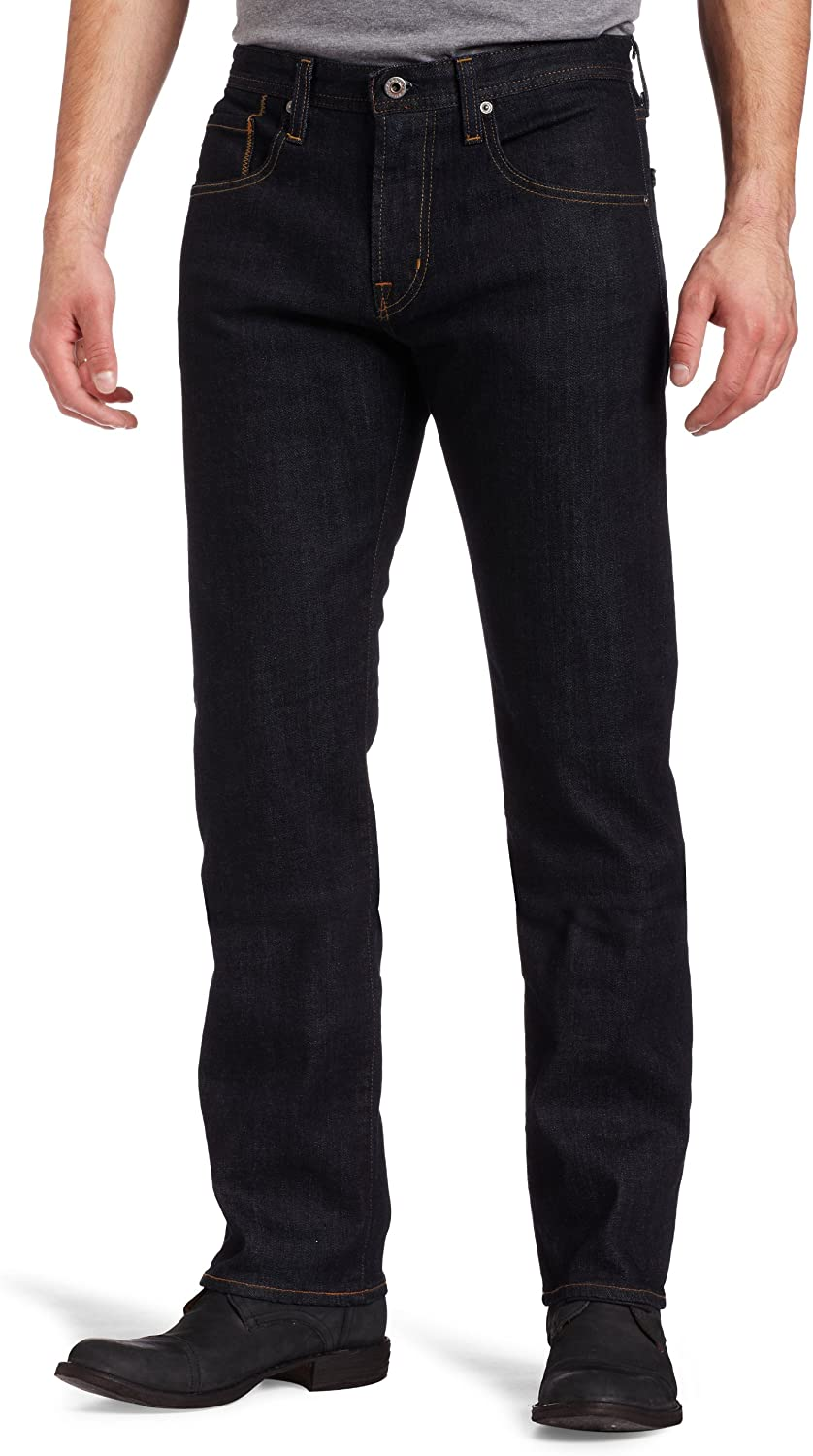 AG Adriano Goldschmied Mens Matchbox Slim-Straight Jean