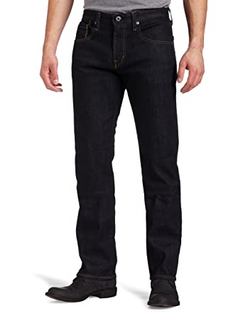 51ae9903 Amazon.com: AG Adriano Goldschmied Men's The Matchbox Slim-Fit Jean:  Clothing