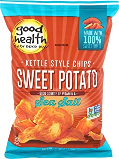 product image for GOOD HEALTH CHIP SWT PTO SEASLT