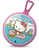 Mondo - 6871 - Jeu de Plein Air - Ballon Sauteur Hello Kitty