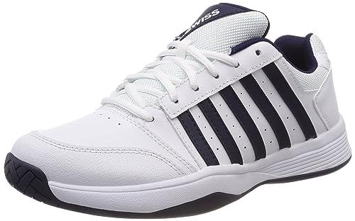 f43cfd87aff36 K-Swiss Performance Men's Court Smash Tennis Shoes