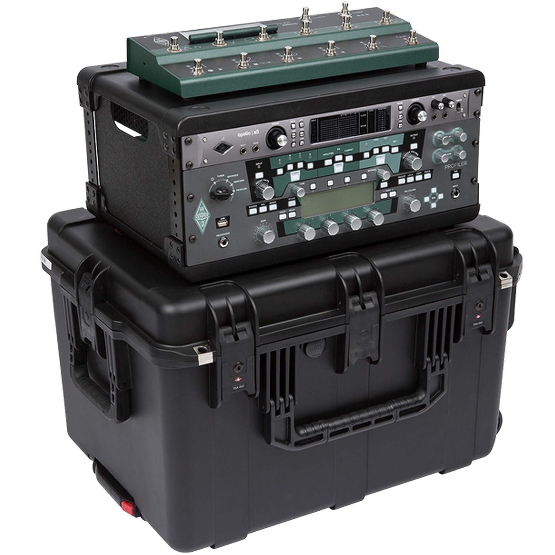 SKB 3i-231714GFX iSeries 2317-14 4U - Soporte para guitarra FX ...