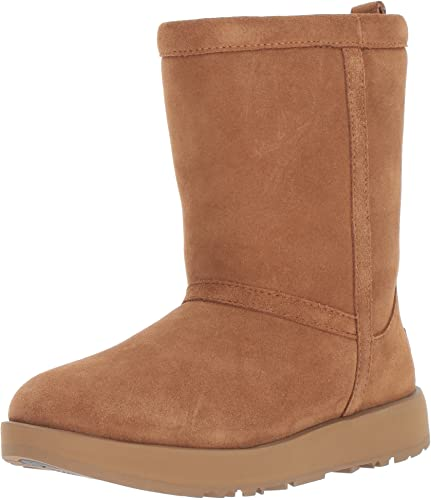 cayó Iniciar sesión yeso  UGG Classic Short Impermeables Botas para Nieve para Mujer: Ugg:  Amazon.com.mx: Ropa, Zapatos y Accesorios