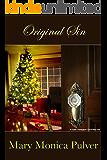 Original Sin (Peter Brichter series Book 4)