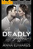 A Deadly Affair (Glacial Blood Book 7)