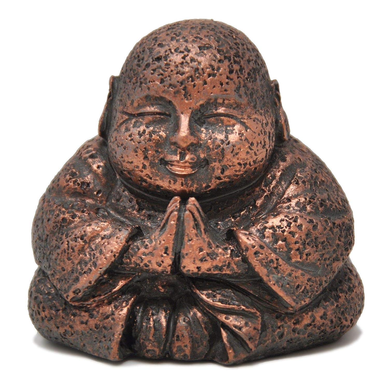 Grasslands Road Greetings Buddha for Miniature Garden, Fairy Garden