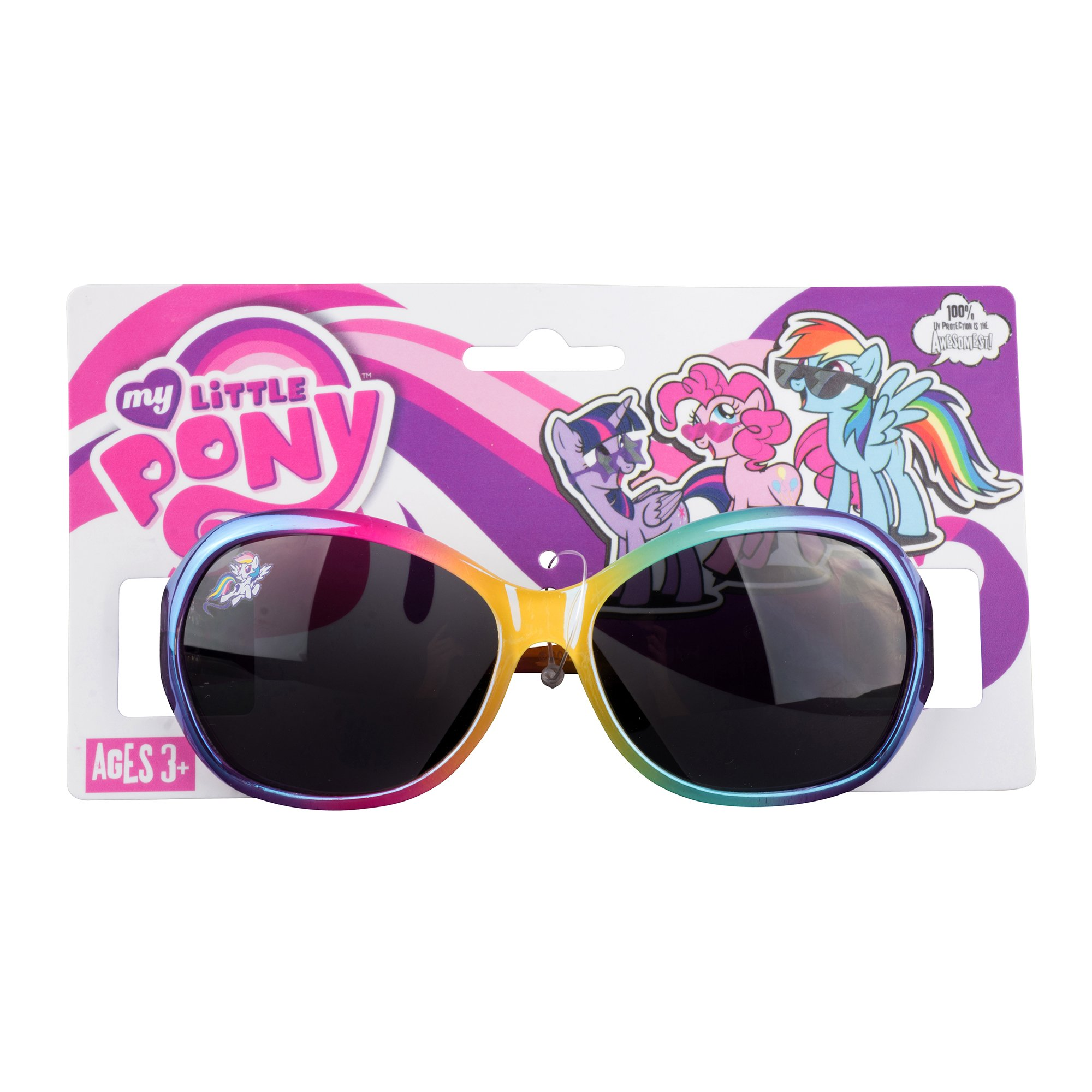 Kids Sunglasses - Popular Character Designs for Boys & Girls - 100% UV Protection for Kids