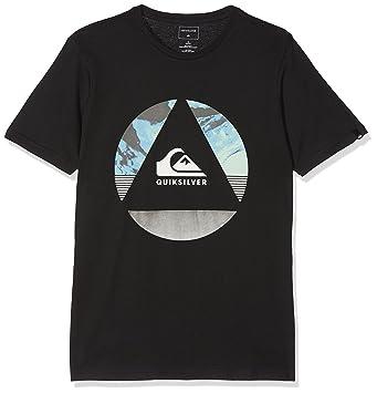 Quiksilver Classic Fluid Turns Camiseta 0ab0cfc9bfb