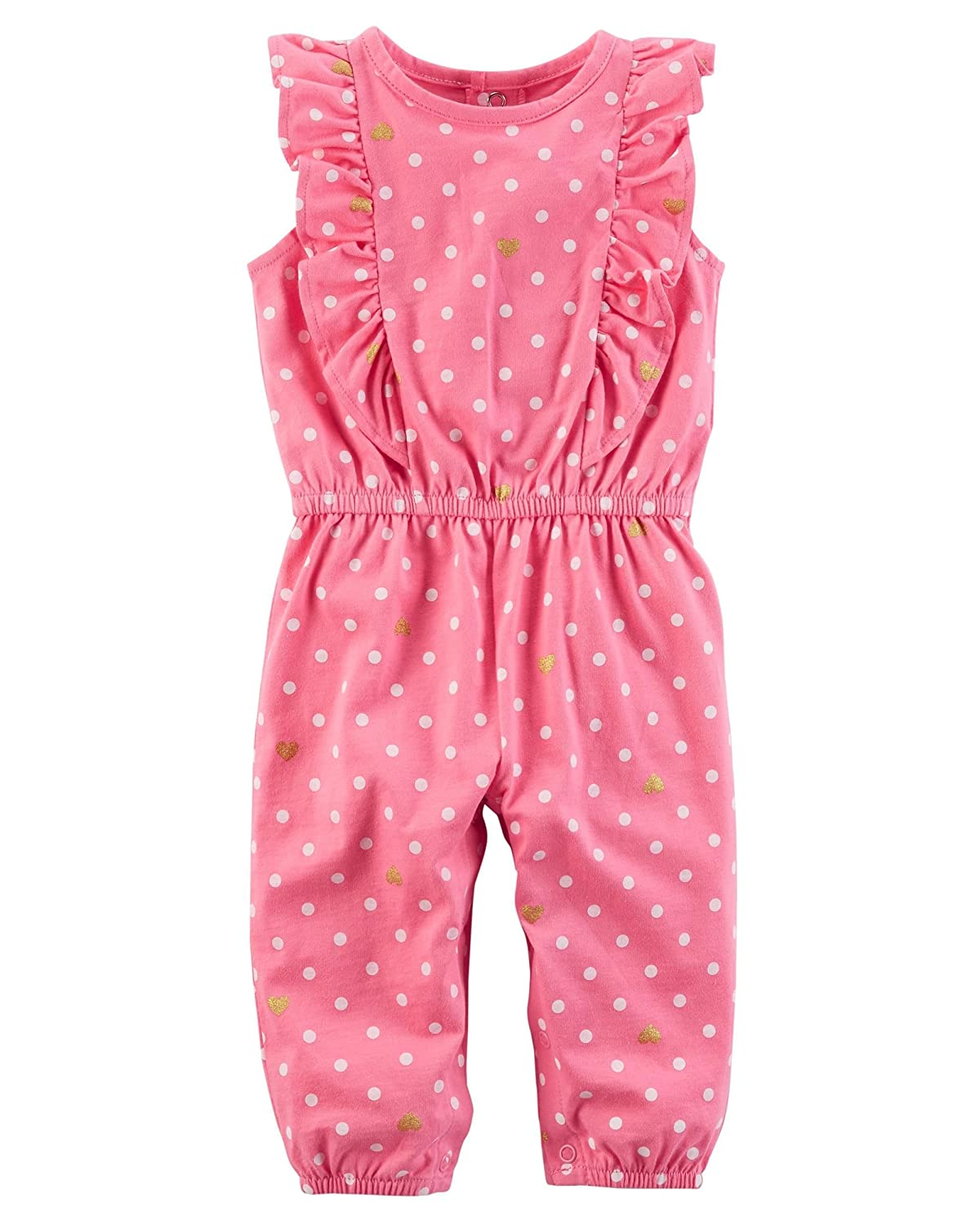 Carters Baby Girls 1 Pc 118g922