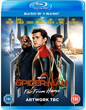 3D Blu-ray Movies and TV Store | Amazon co uk